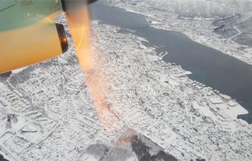 Норвегия готовится полностью перейти на электросамолеты