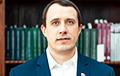 Павел Северинец: Мы хотим, чтобы Беларусь жила по закону
