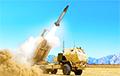 Фотафакт: У ЗША паспяхова выпрабавалі найноўшую высокадакладную ракету