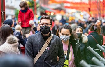 Число жертв коронавируса в мире превысило 20 тысяч человек