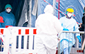 Во Франции за сутки от COVID-19 умерло более 1350 человек
