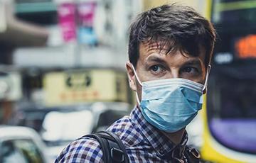 Высчитана точная польза защитной маски от коронавируса