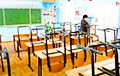 Баста»: Минская школа стала новым очагом коронавируса