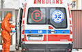 В Польше установлен антирекорд по количеству смертей от COVID-19