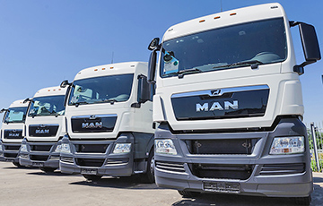 СМИ: Концерн MAN может перенести производство грузовиков в Польшу