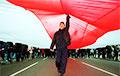 Марш свабоды ў 2000-м: 40 тысяч супраць інтэграцыі