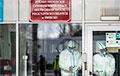 У Польшчы пацверджаны 207 новых выпадкаў заражэння каранавірусам