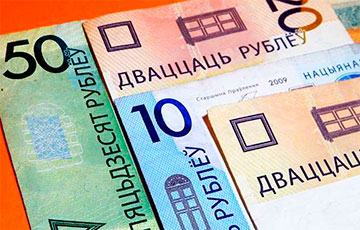 Prices in Belarus Increased by 408%
