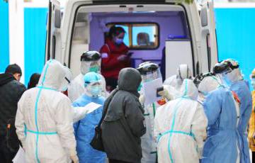 Число случаев заражения коронавирусом в мире превысило 10,5 миллиона