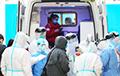 Лекар пра каранавірус: Амаль усе заражэнні адбываюцца пасля дакрананняў рук да твару