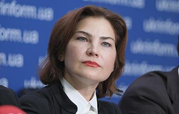 Генпрокурор Украины о деле Шеремета: Показания белорусского информатора будут учтены