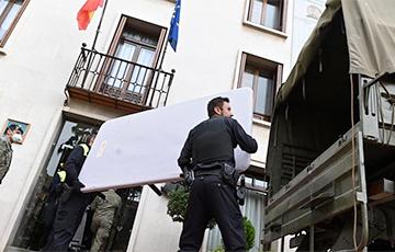 В Мадриде гостиницы переоборудуют в отели-изоляторы