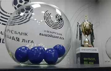 Руководитель Tribuna.com: Мы настаиваем на том, что чемпионаты Беларуси должны быть приостановлены