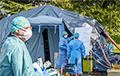 Колькасць чалавек, што заразілася каранавірусам у свеце, перавысіла 1,3 мільёна