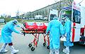 Денис Ивашин: Более 3 000 белорусских  медиков уже заражены коронавирусом