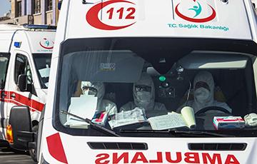 Турции предсказали «цунами» коронавируса