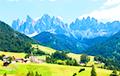 Баварский город Миттертайх и австрийский регион Тироль закрыли на карантин
