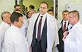 Больш за 36 гадзін Міністэрства аховы здароўя не паведамляе пра колькасць выпадкаў каронавіруса ў Беларусі