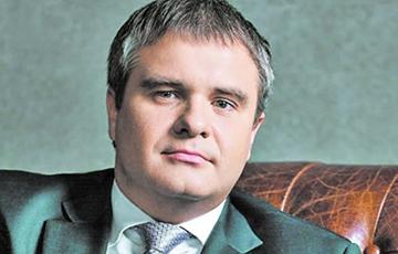 Пляменніка Пуціна вылучылі на пасаду старшыні партыі «Народ супраць карупцыі»