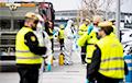 Коронавирус в Испании: более 100 тысяч зараженных и новый максимум смертности