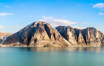 Канадские геологи нашли утерянный фрагмент древнего континента