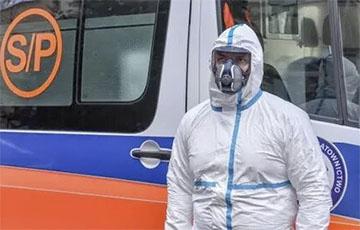 У Польшчы колькасць заражэнняў каронавірусам перавысіла 1000