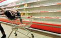 Are Empty Shelves Not Far Away?