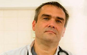 Народный карантин: первый главврач в Беларуси призвал оставаться дома