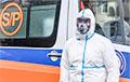 Польшча перазагрузіла сістэму COVID-вакцынацыі