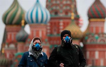 National Public Radio: В российских регионах зреет недовольство Москвой