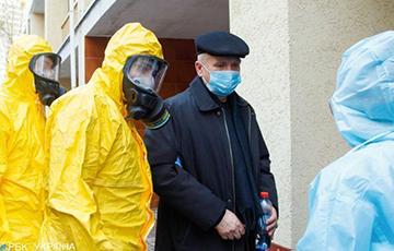 Популярный доктор рассказал, когда больной коронавирусом наиболее заразен