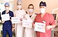 Белорусские врачи о коронавирусе: Все далеко не так красочно, как сообщают народу
