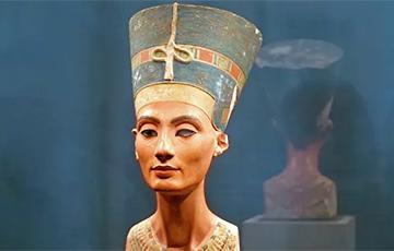 Ученые обнаружили неожиданные свойства пигмента из Древнего Египта