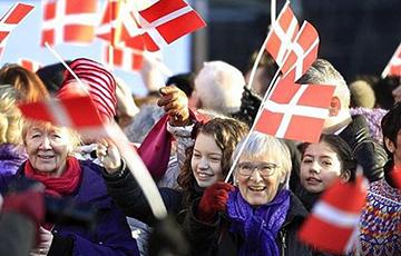 Датчане больше других европейцев довольны балансом рабочего и личного времени