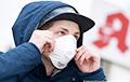 Lukashists Abolished Mask Regime In Midst Of Coronavirus Epidemic