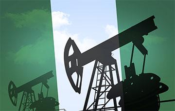 Bloomberg: Нігерыя значна знізіла кошт сваёй нафта