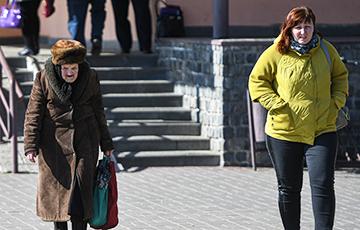 Как живет маленький белорусский город, на который свалился коронавирус