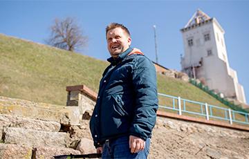 Горадзенскі гісторык: Усё будзе Беларусь