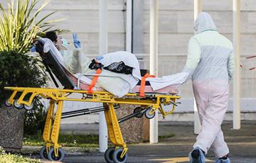 За последние сутки от коронавируса в Испании погибли 838 человек