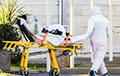 У Гішпаніі - новы скачок смяротнасці ад каранавірусу