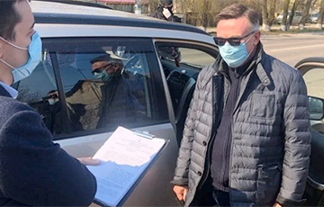 В Украине задержали экс-главу МИД времен Януковича