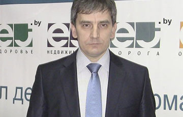 Criminal Case Initiated Against Ezhednevnik Chief Editor Siarhei Satsuk