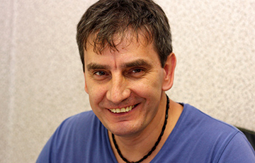 Ezhednevnik Chief Editor Detained