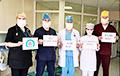 Гродненские врачи призвали белорусов оставаться дома