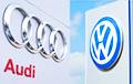 Volkswagen и Audi изменили логотипы