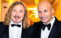 Опубликовано видео вечеринки с заразившимся Лещенко и другими российскими звездами