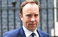 Вслед за Джонсоном коронавирусом заразился глава Минздрава Великобритании