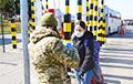 На границе Украины со странами ЕС – очереди