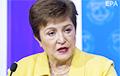 Глава МВФ заявила о начале нового мирового экономического кризиса