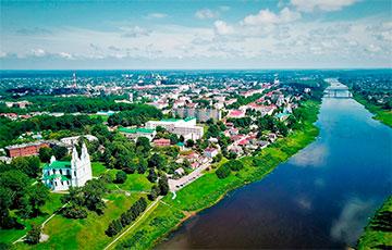 В Полоцке найден редкий артефакт